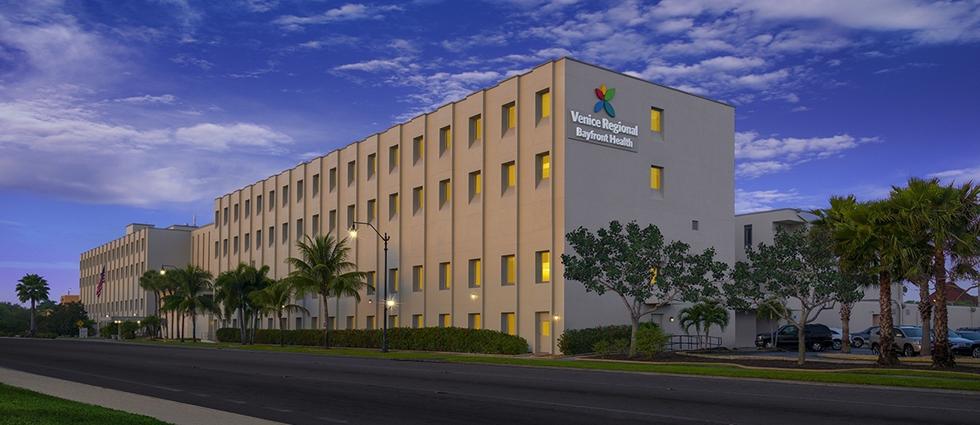 Venice Regional Medical Center